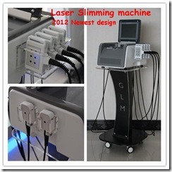 Laser Lipo Full package